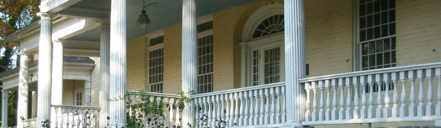 Reports and Studies - Bostwick House